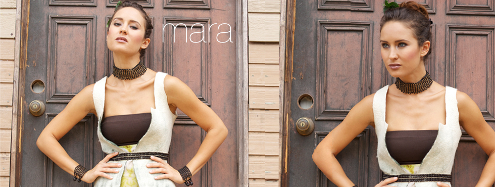 ORG by vio Mara Collection